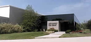 Vertiflo Pump Company Headquarters